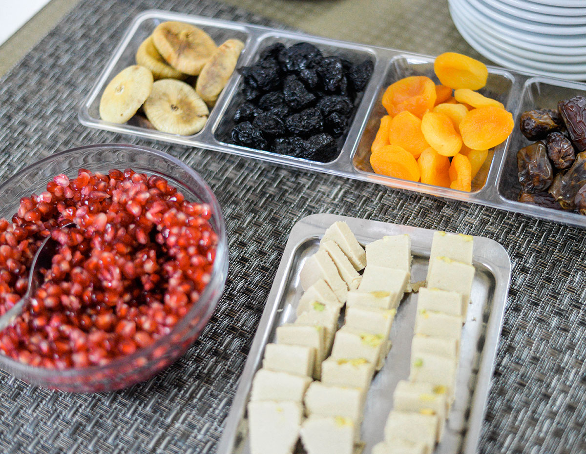 Beth-Shalom-Hotel-Haifa-fresh-breakfast
